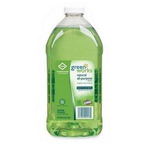 Preisvergleich Produktbild Green Works All-Purpose Cleaner Refill,  Original Scent 64 oz. by Greenworks
