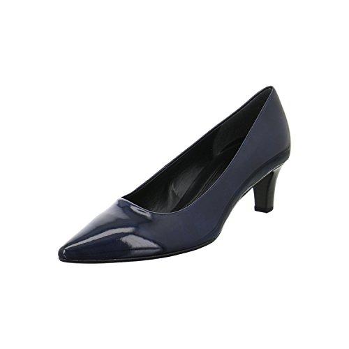 Gabor - Gabor Fashion, Scarpe col tacco Donna Blau (78 marine)