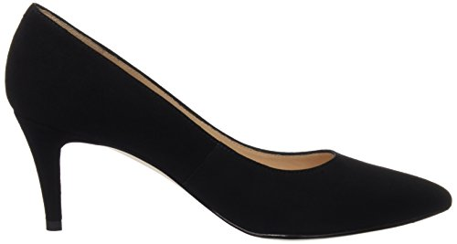 Unisa Kichi_ks, Scarpe con Tacco Donna Nero (Black)