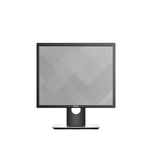 Dell P1917S 24 cm LCD/LED Monitor - Black