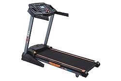 EXREL T3000 Fitness Motorised Treadmill 2.0 HP