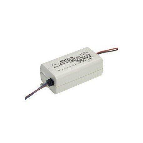 MEAN WELL original APC-12-350 36V 350mA meanwell APC-12 36V 12.6W single - produktion LED wechsel (Apc Tiger)