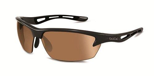 Bollé Sonnenbrille Bolt Shiny Black, L