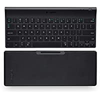 Logitech Tablet Keyboard for iPad (QWERTZ, deutsches Tastaturlayout)