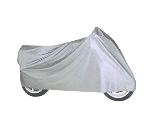 Funda Moto, Cubierta, Impermeable, Protector, Tela