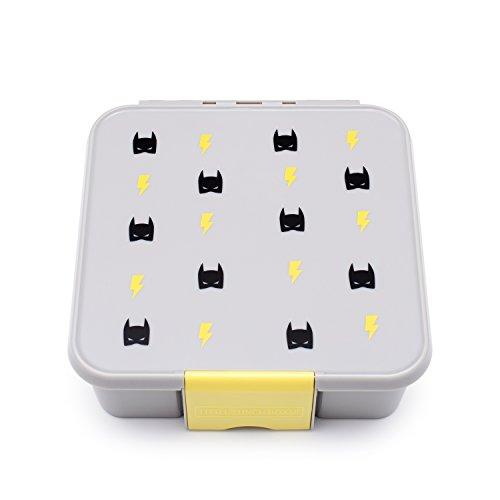 Little Lunch Box Co.., Brotdose für Kinder mit Unterteilungen | Bento Box (Bento 5 - ()