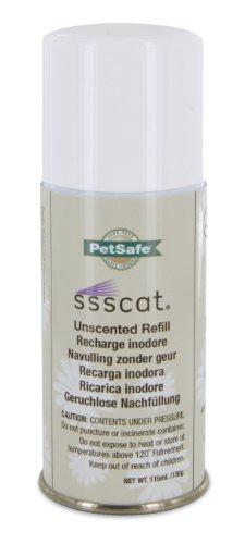 PetSafe Nachfülldose für Ssscat-Katzenabschreckungsspray Test