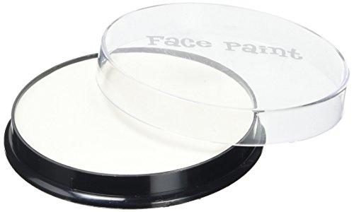 weißes Make-up für Erwachsene (Einheitsgröße) ()