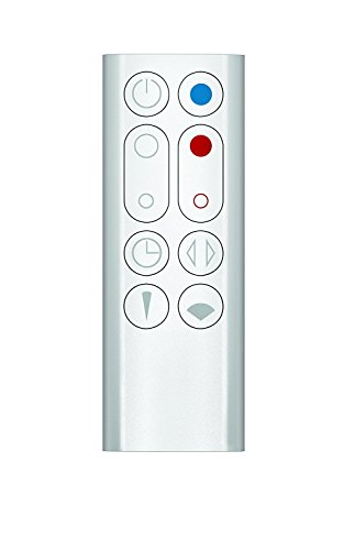 Dyson Hot + Cool Heizlüfter & Ventilator mit Fernbedienung / 2000 Watt - 5