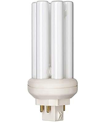 Philips Master PL-T 18W/827 4P GX24q-2 warm
