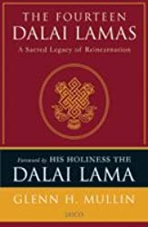 The Fourteen Dalai Lamas