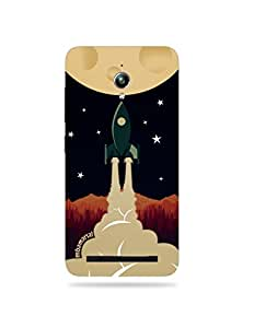 Asus Zenfone Go Printed Mobile Cover / MBA MarSal Designed Printed Mobile Cover For Asus Zenfone Go