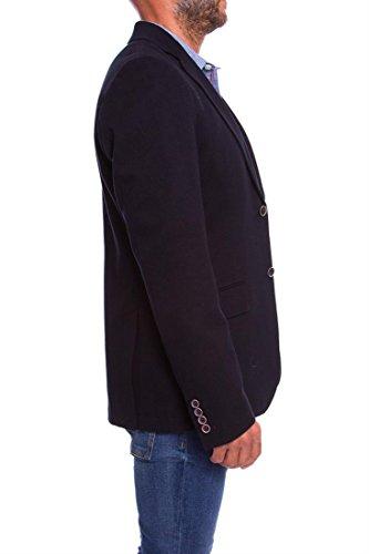 GENDIVE - Veste de costume - Homme Bleu