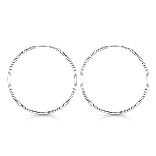 ambertar-925-plata-de-ley-pendiente-de-aro-fino-con-pendientes-de-aro-sin-fin-pendientes-de-aro-tipo