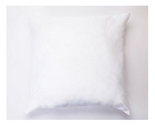 MQMY cuscino sulla manica cotone lino semplice