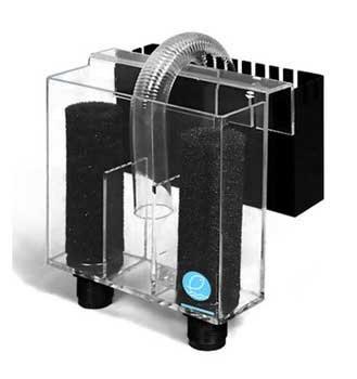 E-Shopps eshopps aeo11015Überlauf Boxen pf-1200Für Aquarium Tanks