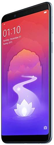 RealMe 1 (Silver, 4+64 GB)