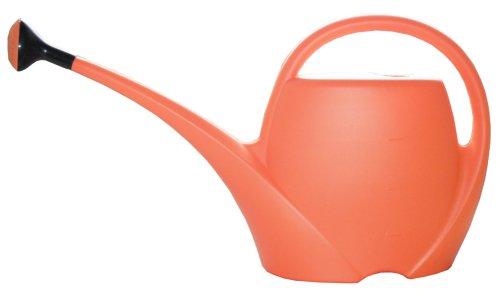 Plastkon Arrosoir et blumensprüher Spring 4,5 L, orange