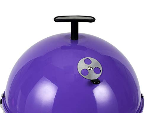 Tepro Crystal Purple One Size