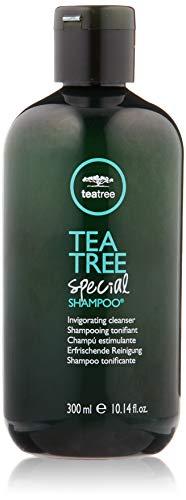 Paul Mitchell teatree Special White Shampoo, 300 ml