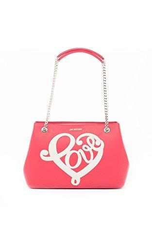 Love Moschino jc4255pp01kf Rouge