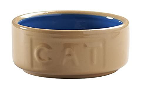 Lettered Cat Bowl Mason Cash Cane 5