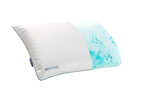 Sleep Better ISOTONISCHE iso-cool therapure Traditionelle Kissen -