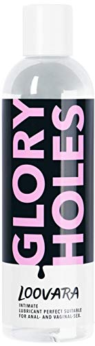 Loovara lubricante sexuales anal 250 ml lubricante