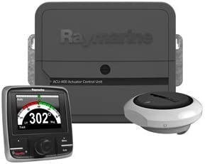 Raymarine Raymarine T70162 EV-400 Potencia Evolution Autopilot