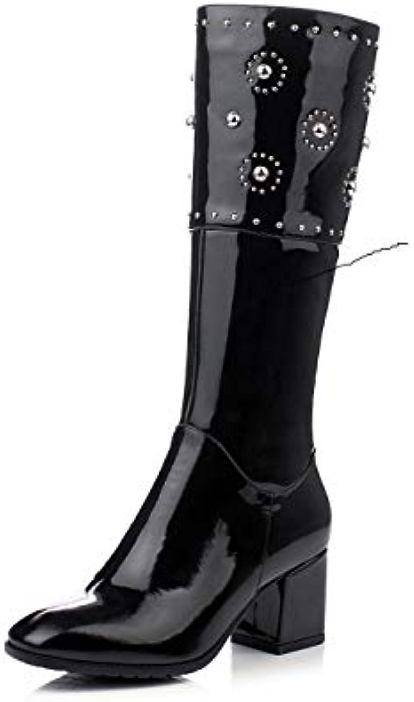 JIEEME Boots z911-21, Boots JIEEME Chelsea Femme f0d944