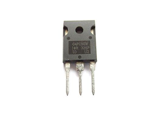 IRG4PC50W marcati G4PC50W Trans IGBT Chip N-CH 600 V 55A 3-TO-247AC Pin