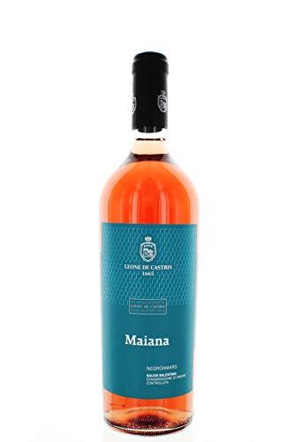 Maiana Rosato De Castris Cl 75 Salice Salentino Dop