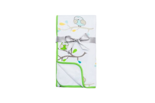 bubble-velour-backed-quilted-bamboo-blanket-ollie-the-owl