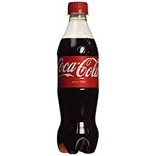 Coca Cola Bottle 500 ml (Pack of 24)