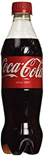 Coca Cola Bottle 500 ml (Pack of 24) (B001QJKVU8) | Amazon price tracker / tracking, Amazon price history charts, Amazon price watches, Amazon price drop alerts