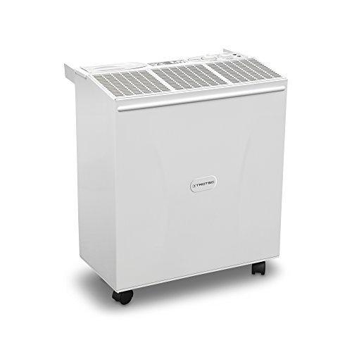 TROTEC Luftbefeuchter B 400 (max. 800 m³/h, für Räume bis ca. 900 m³) Luftbefeuchtung Raumbefeuchter Befeuchtung