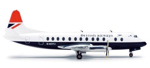 herpa-554053-british-airways-vickers-viscount-800-g-aoyj-1200-diecast-model-by-herpa