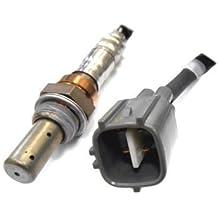 Lambdasonde u.a. für Toyota, Subaru, Lexus | Meat & Doria 81531 | Sensor | Gemischaufbereitung