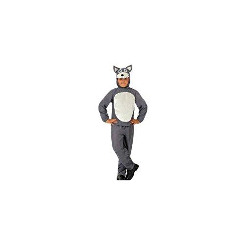 Imagen de atosa  disfraz lobo feroz t 4
