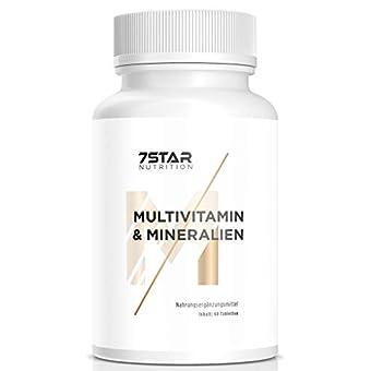7 Star Vitamine