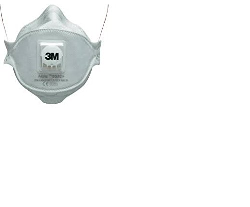 3M Aura Atemschutzmaske 9332+ (10 pack)