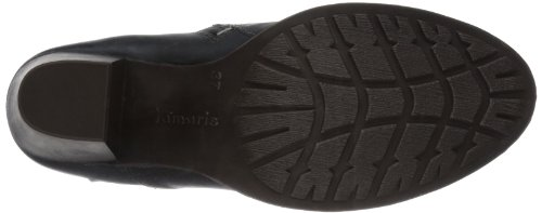 Tamaris 1-1-26300-21 Damen Stiefel Mehrfarbig (NAVY/PEPPER 837)