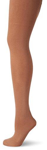 ELBEO Damen Da. Tanzstrumpfhose Strumpfhose, 70 DEN, Braun (Skin 4008), 40