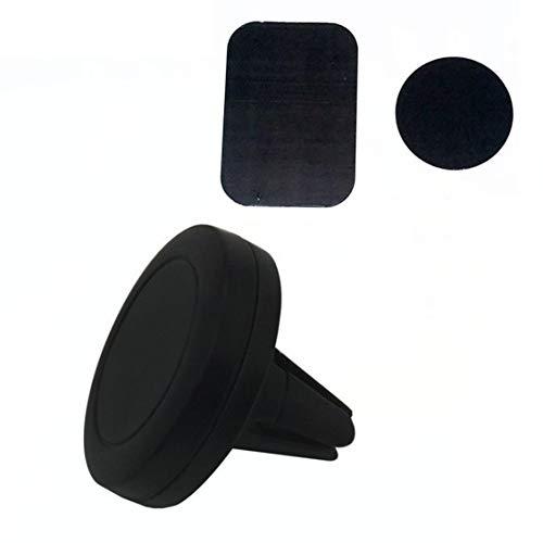 ForceSthrength Magnetic Magnet Car Mobile Phone Holder Universal Air Vent Mount Stand Kit Car Mount-kit