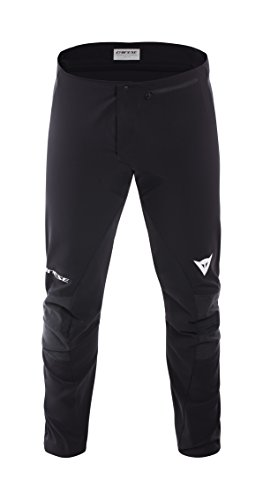 Dainese HG 1 Pantalones, Unisex - Adulto, Negro, XL