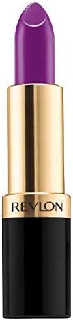 Revlon Super Lustrous (Matte) Lipsticks - Purple Aura, 4.2 Gm, Purple, 4 g