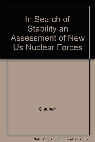 ty an Assessment of New Us Nuclear Forces ()