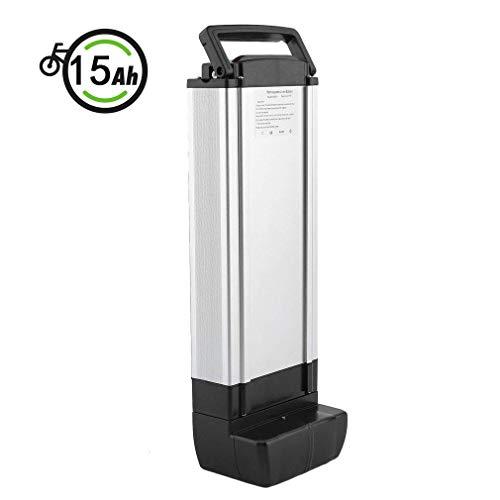 Alter-C-DJ E-Bike Akku 36V 15AH 540Wh, Pedelec Lithium-Ionen Akku Kit für Trio Phylion MiFa Rex Prophete Samsung (SF) Lithium-ionen-batterie-kit