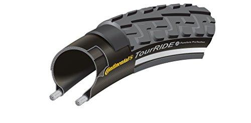"""Preisvergleich Produktbild Trekking Reifen Conti TourRide Reifen (Ausführung: 28"""" (47-622) schwarz Reflex)"""