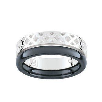 anillo-guy-laroche-plata-925-1000-cermica-negro-atv004acn-54-talla-54